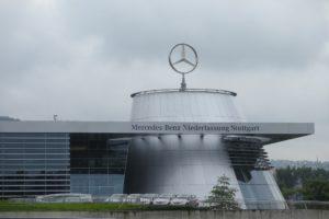 Mercedes-Dieselskandal: Strafbefehle gegen Daimler-Mitarbeiter