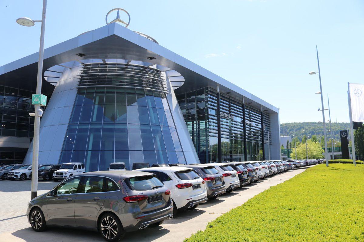 Abgasskandal bei Mercedes: Schadensersatz einfach selbst berechnen