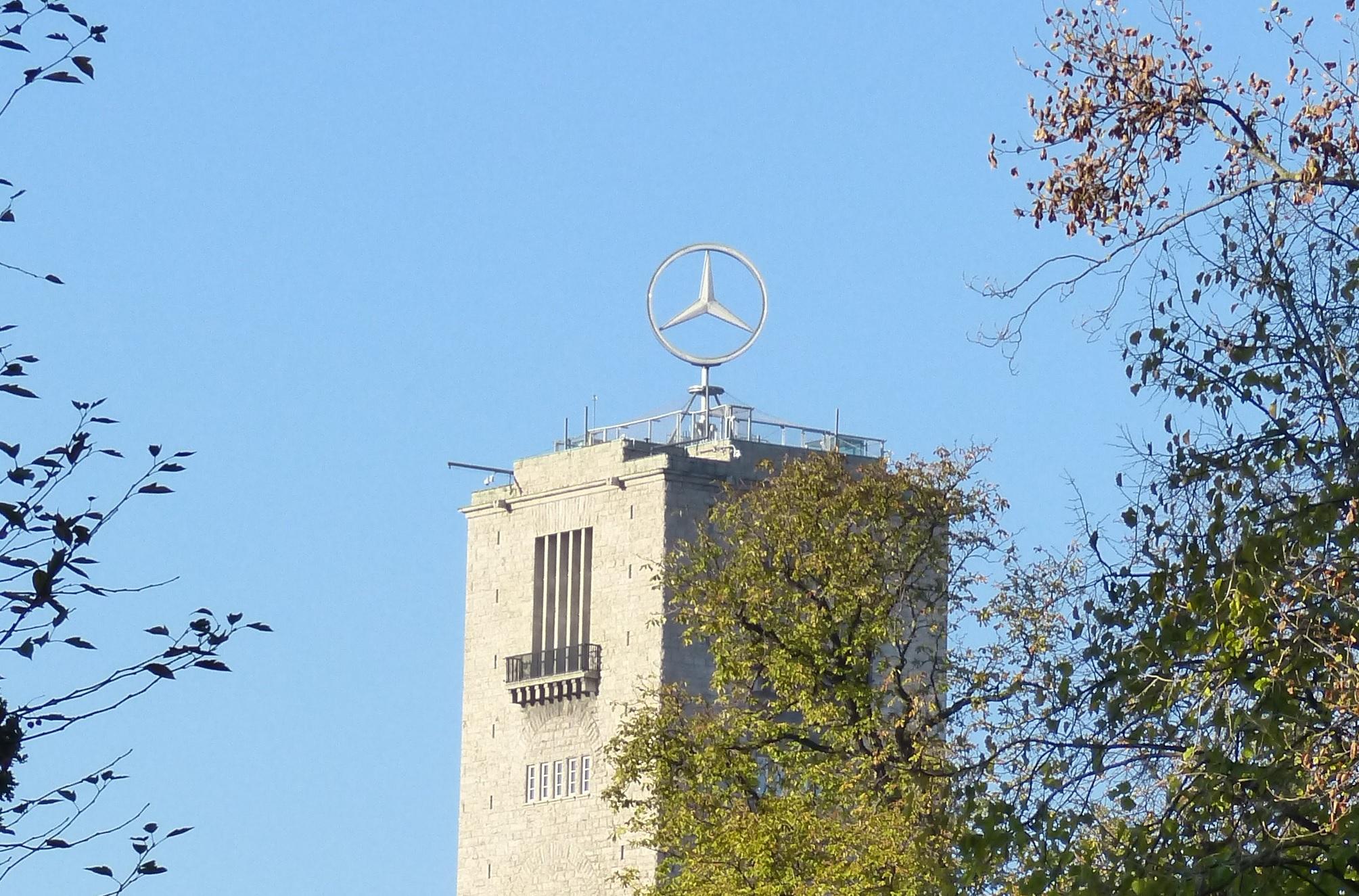 Dieselskandal Bei Mercedes Ihre Rechte Und Betroffene Modelle