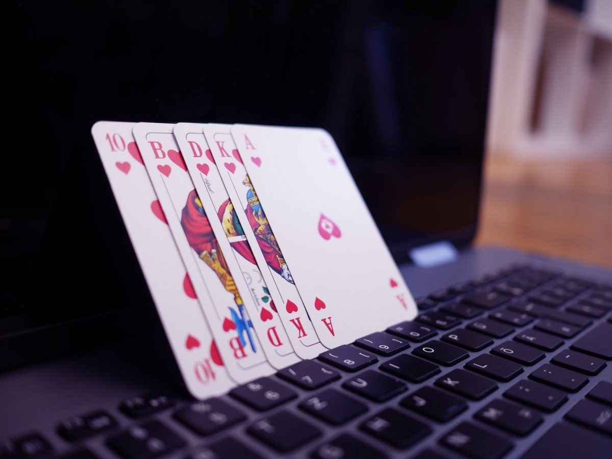 Online-Casino: Geld zurück