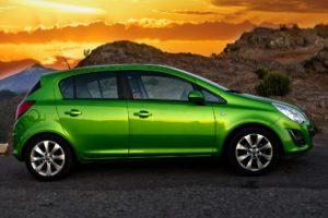 Opel: Software-Update soll Stickoxide bei Corsa, Astra und Insignia reduzieren