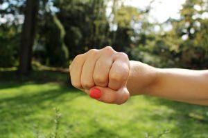 Opferentschädigungsgesetz – Schadensersatz bei Verbrechen