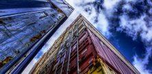 Anlage-Skandal: Insolvenz von P&R Container