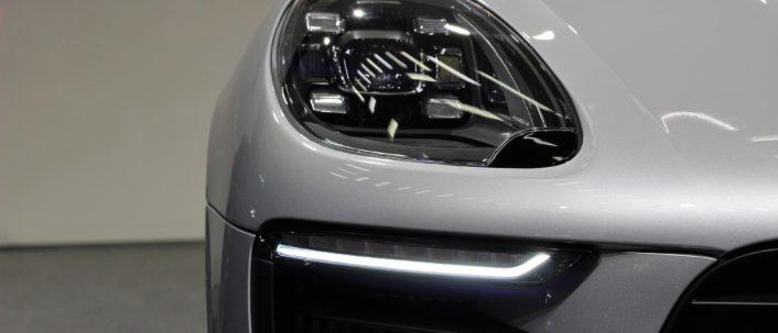 KBA-Rückrufe bei Porsche: Zu hoher Verbrauch