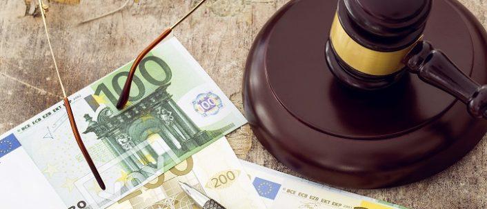 Wie funktionieren Prozessfinanzierung und Prozesskostenhilfe?