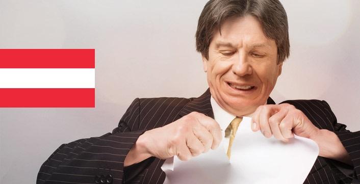 Rücktritt Lebensversicherung – Situation in Österreich