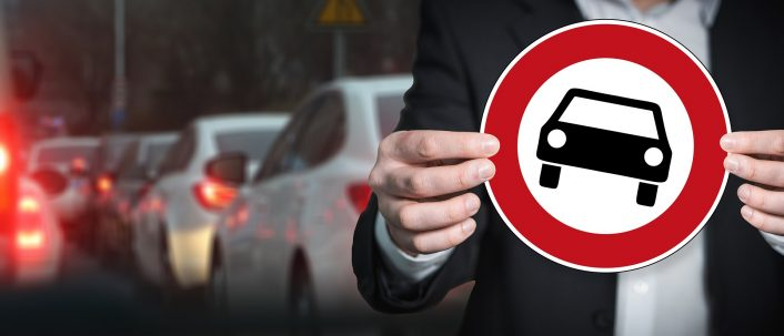 Wo gelten welche Diesel-Fahrverbote?