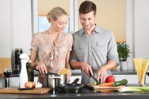 Wie wird der Hausrat bei einer Scheidung aufgeteilt?