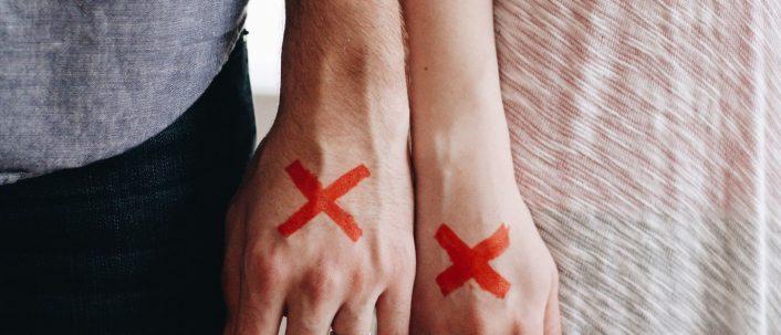 Krankenversicherung nach der Scheidung und im Trennungsjahr