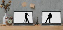 Online-Scheidung