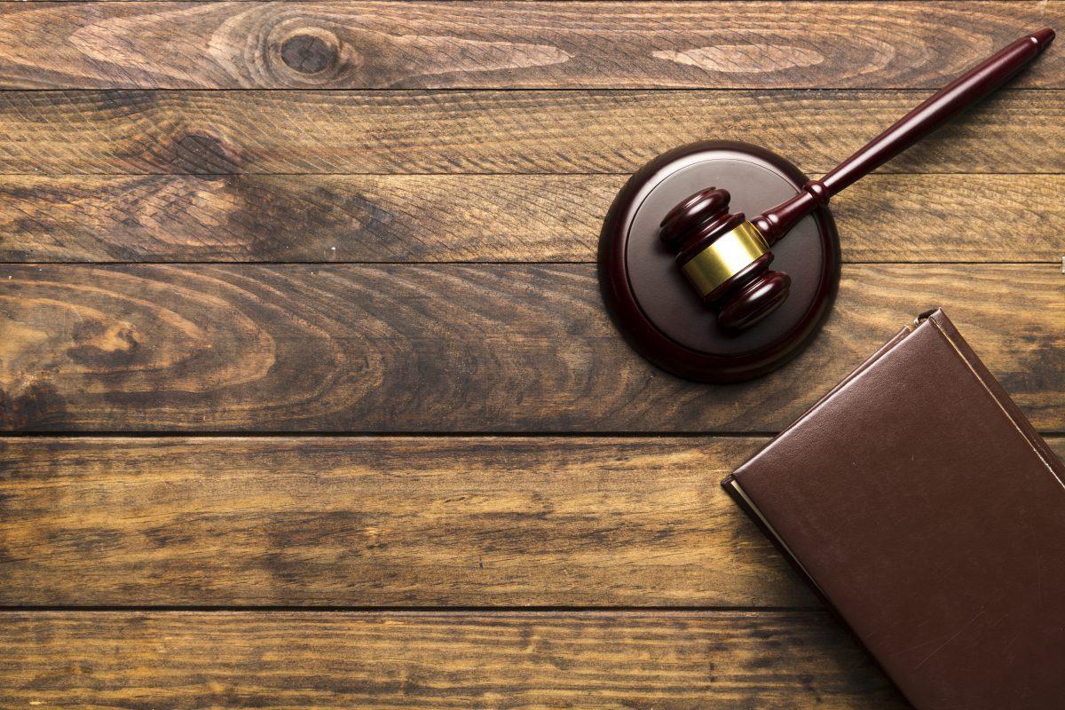 Der Scheidungstermin: Das erwartet Sie vor Gericht