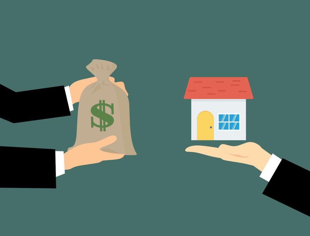 Zu dem ehelichen Vermögen gehört alles von Bargeld bis zu Immobilien.