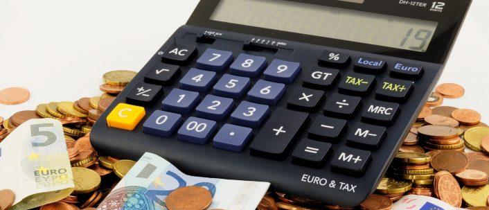 Scheidungskostenrechner