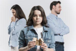 Scheidung mit Kind: Sorgerecht, Unterhalt, Aufenthaltsbestimmungsrecht