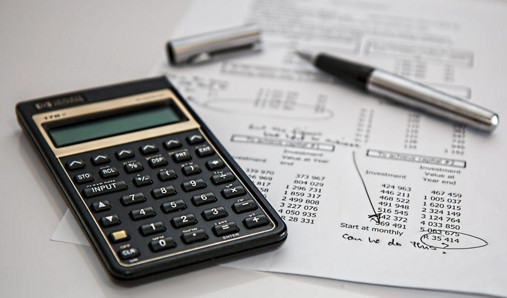 Die Steuern können auch schon im Trennungsjahr neu berechnet werden.