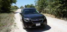 Subaru Abgasskandal