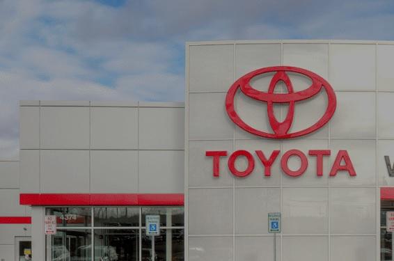 Toyota-Abgasskandal