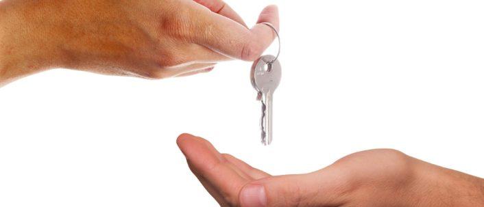 Gemeinsame Wohnung nach Trennung und Scheidung