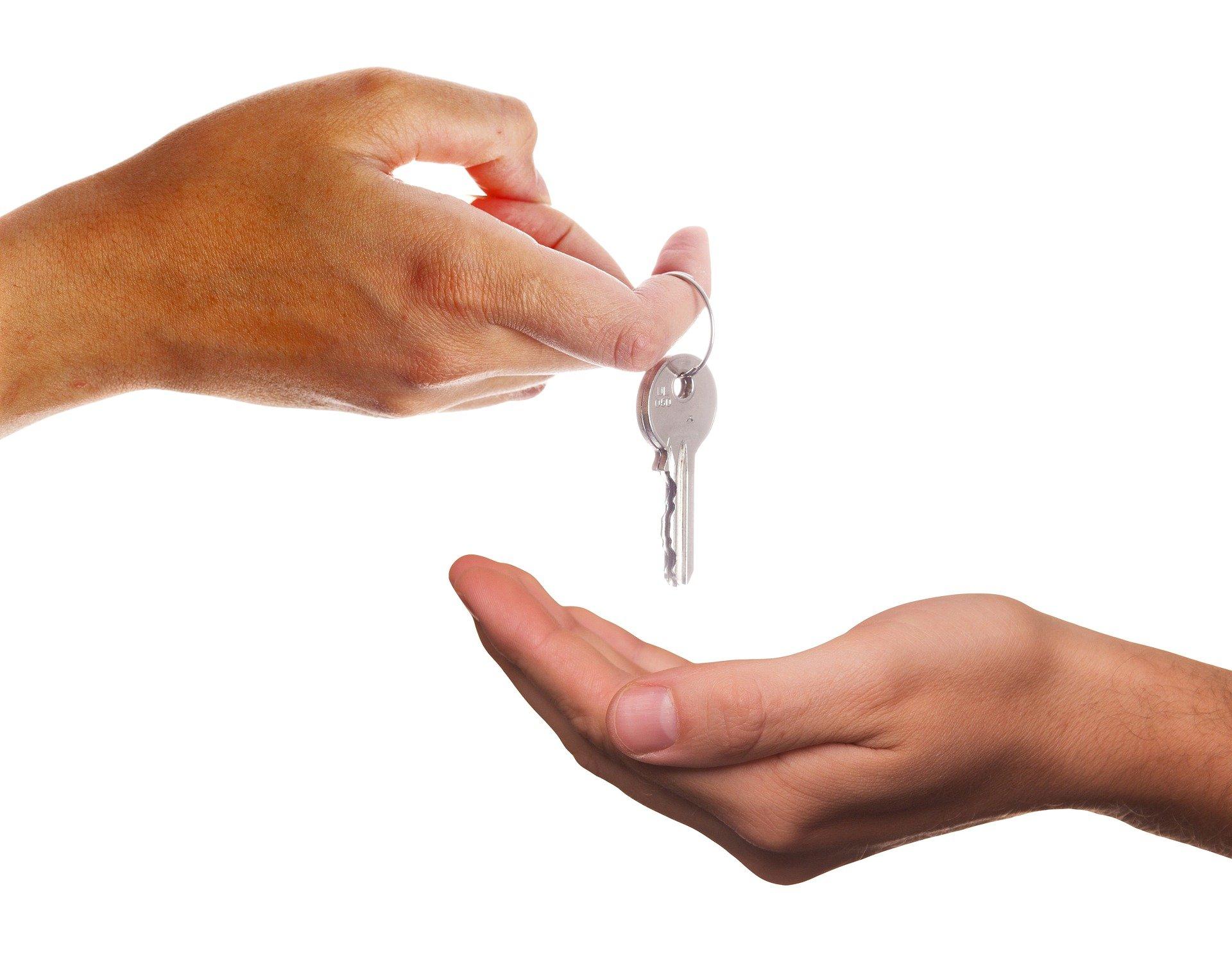 Gemeinsame Wohnung bei Trennung und Scheidung
