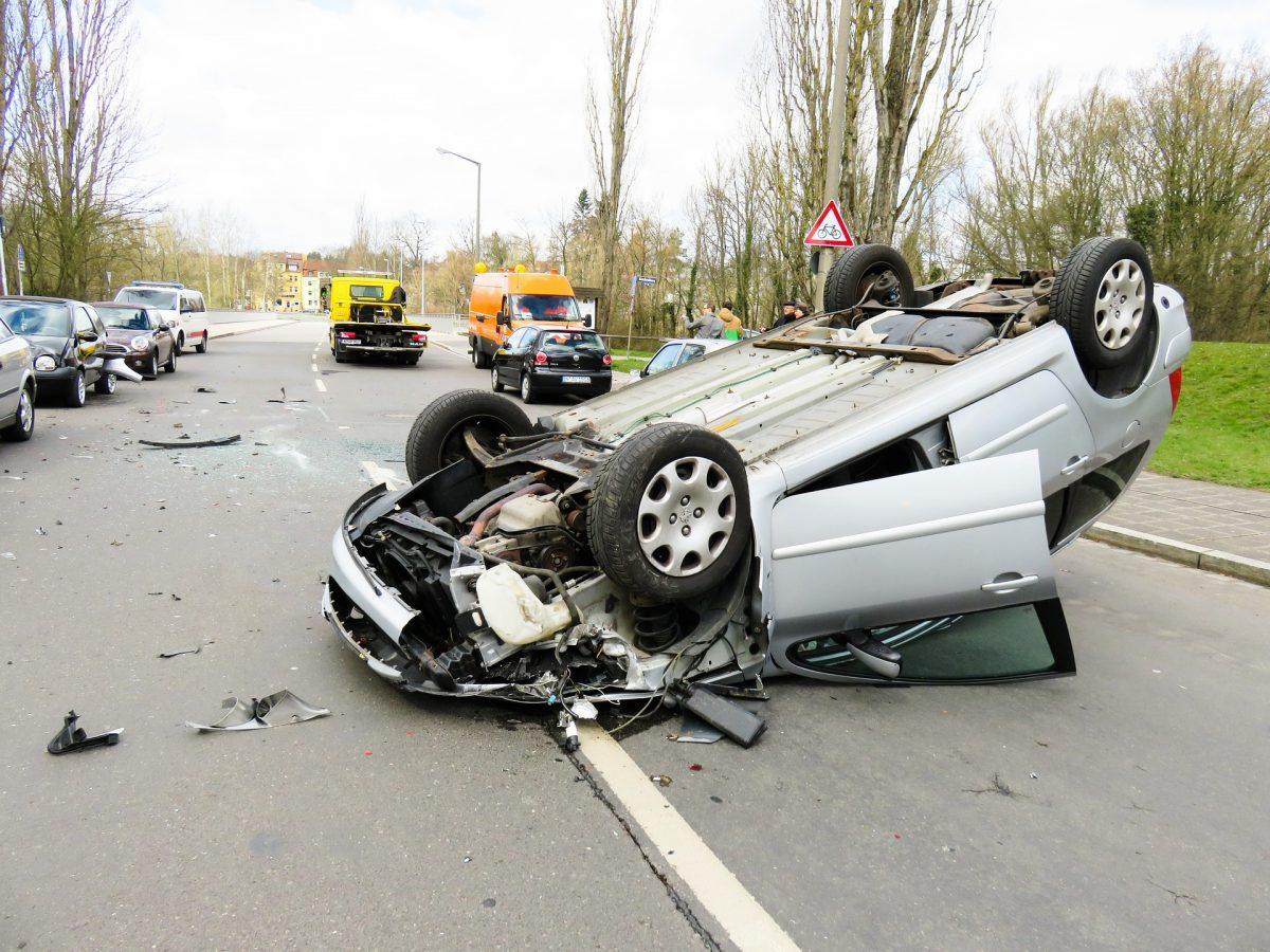 Verkehrsopferhilfe zahlt Schadensersatz u.a. bei Fahrerflucht