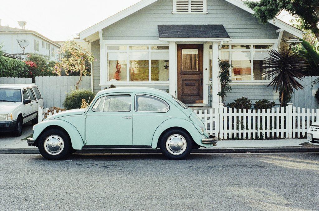 Das Vermögen der Partner, wie Haus und Auto, verschmelzen in der Ehe mit Gütergemeinschaft zu einem Gesamtgut.