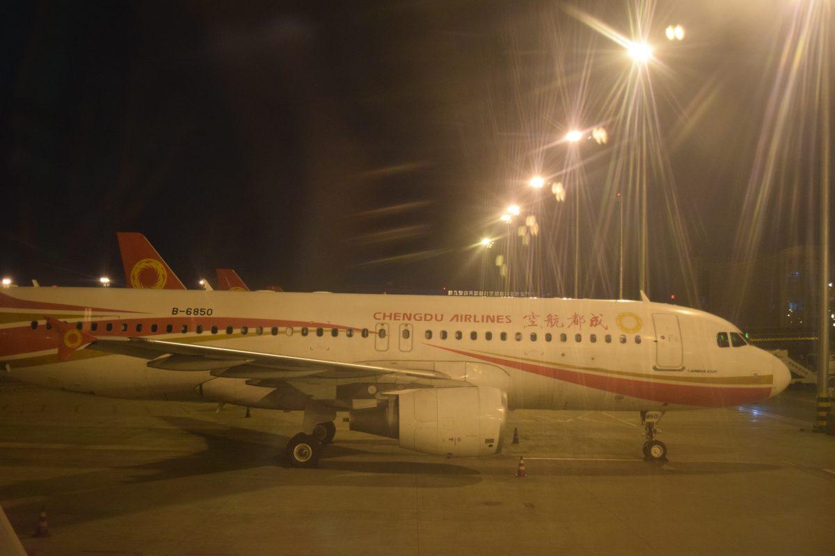 Dürfen Fluggesellschaften einfach Flüge verschieben oder streichen?