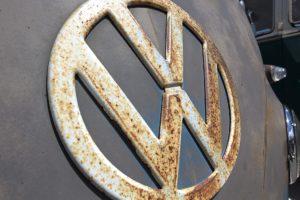 VW: 11,2 Mio. Schadensersatz von Winterkorn
