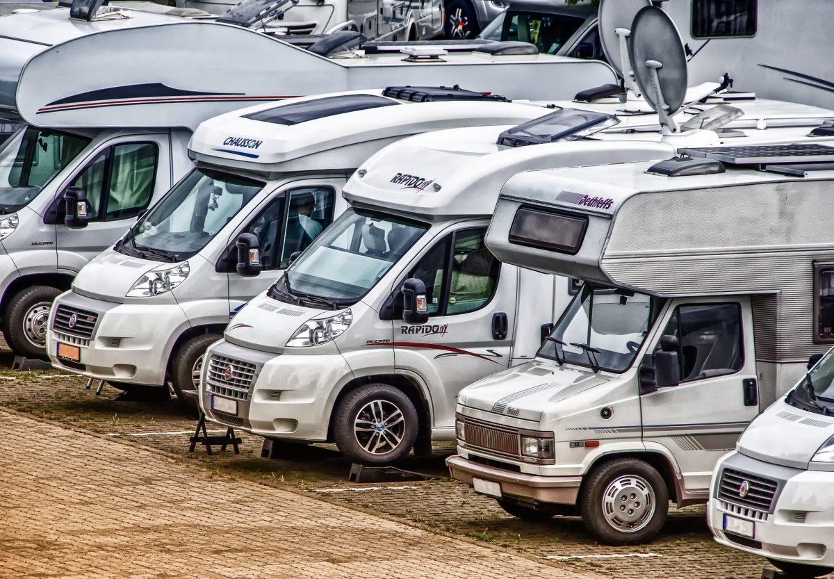 Diesel-Skandal: Neuer Abgasskandal bei Wohnmobilen