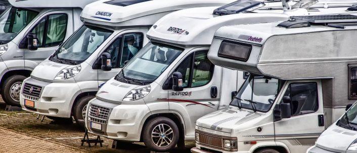 Diesel-Skandal bei Wohnmobilen auf Fiat- und Iveco-Basis