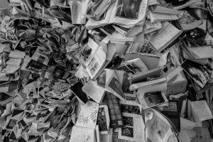Abofallen bei Zeitungen und Zeitschriften